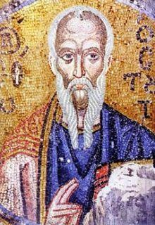 Ἅγιος Θεόδωρος ὁ Ἱερομόναχος Ἀρχιεπίσκοπος Ἀλεξανδρείας (3 Δεκεμβρίου)